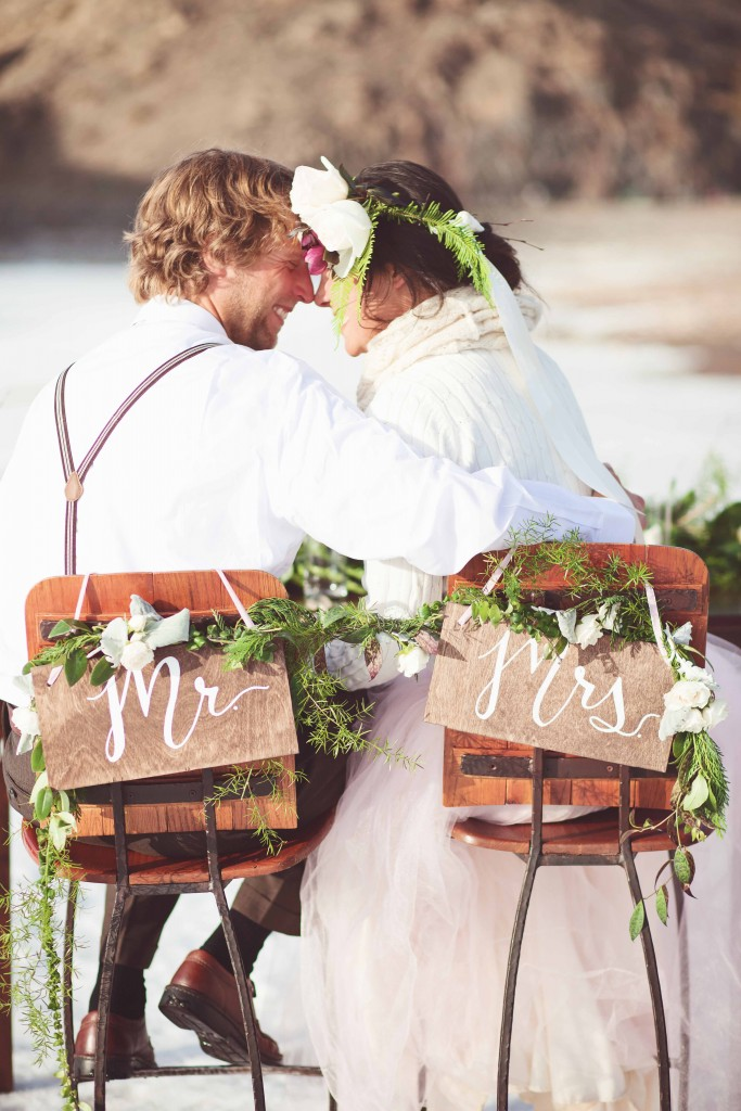 10 Wedding Traditions With a Twist