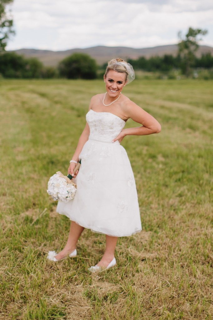 Ciera I Bar Ranch Gunnison Colorado Wedding