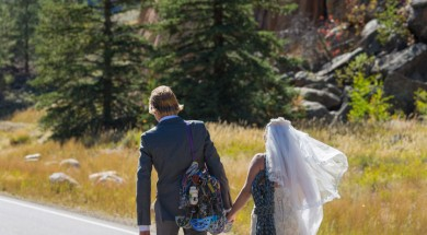 Crested Butte Fall Wedding, Morgan + Clay