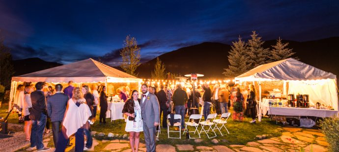 Kysten + Rick's Bright, Colorful, and Meaningful Mexican Infused Celebration