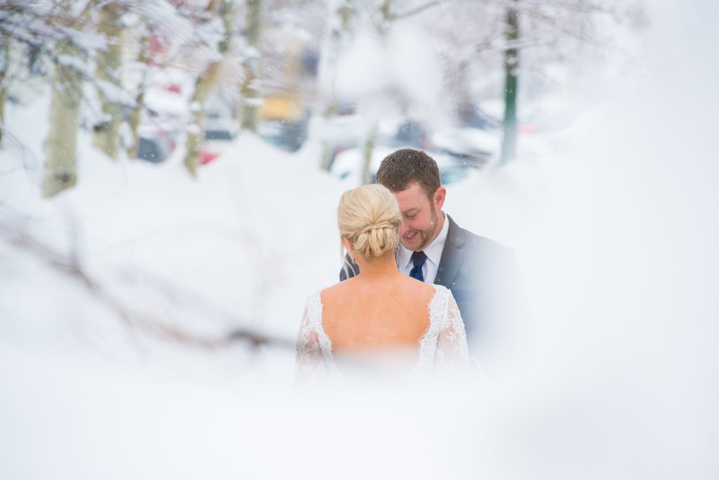 Shelby & Troy's Crested Butte Winter Wedding Wonderland