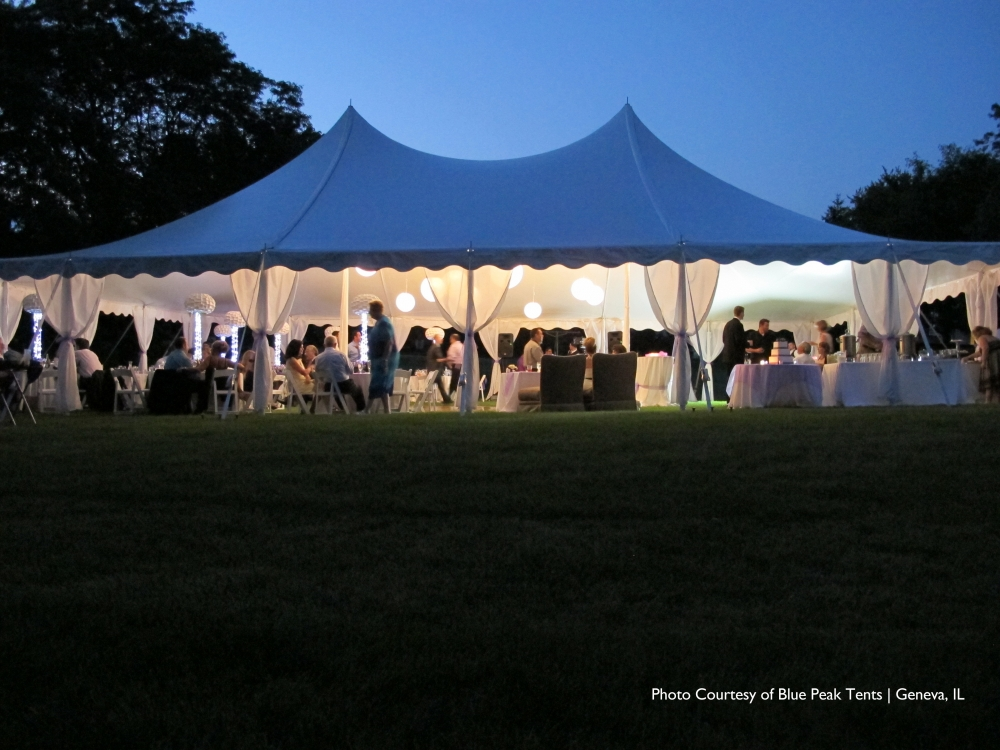 Event and Wedding Tent Layouts and Quotes